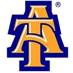 North Carolina A&T State University Logo